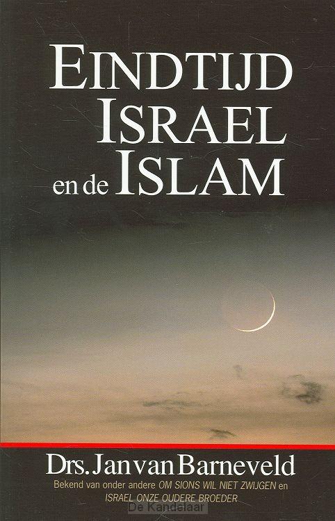 Eindtijd Israël en de Islam