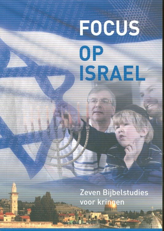 Focus op Israël
