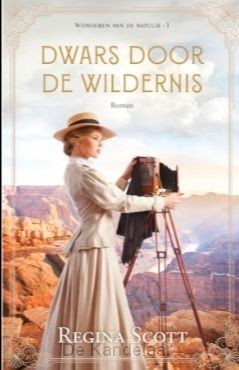Dwars door de wildernis
