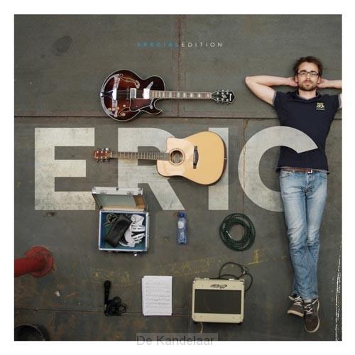 Eric Mulder