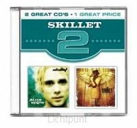 Alien Youth/collide Dble Cd