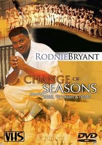 Change of seasons dvd