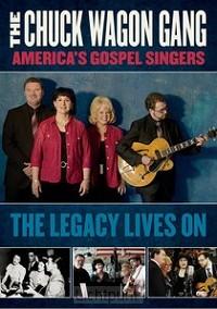 Americas Gospel Singers, The Legacy Live