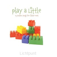 Little series: play a little, the