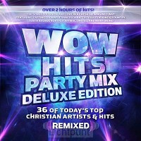 Wow hits party mix deluxe