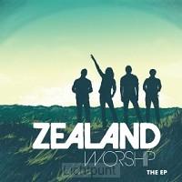 Zealand worship the ep