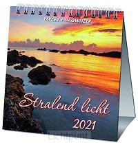 Kalender 2021 hsv stralend licht