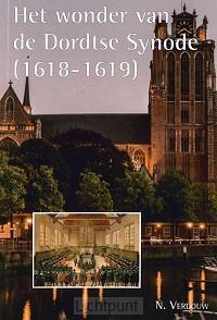 Wonder van de dordtse synode (1618-1619)