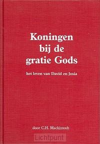 Koningen bij de gratie Gods