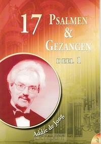 17 psalmen & Gezangen 1