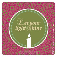 Wk let your light shine