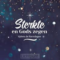 Wk kerst sterkte en Gods zegen