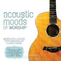 Acoustic moods of worship