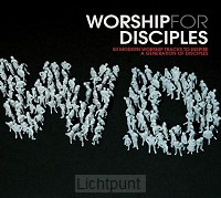 Worship for disciples