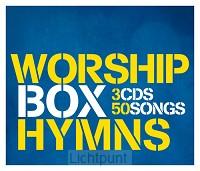 Worship box hymns