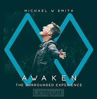 Awaken: The Surrounded Experience (CD)
