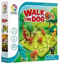 Walk the dog 7+