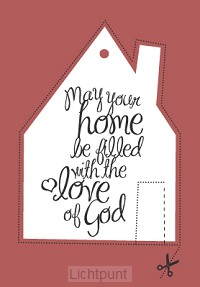 Wk puur may your home...