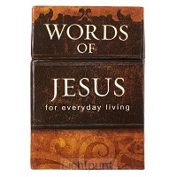 Word of Jesus for everyday living