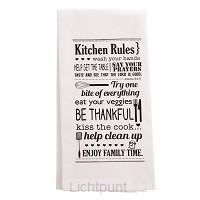 Kitchen rules - Non-scripture