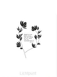 Kleed u zich  Kolossenzen 3:14