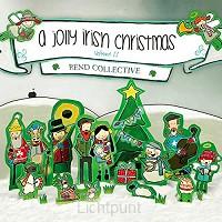 A Jolly Irish Christmas (Vol. 2) (CD)