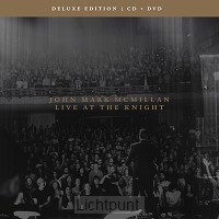 Live At The Knight (CD+DVD)
