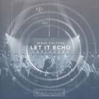 Let It Echo Unplugged (EP)