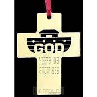 Kruisboekenl gpl God keeps His promises