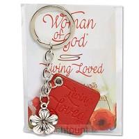 Keyring living loved