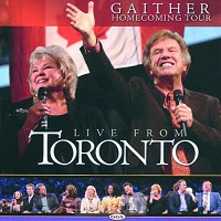 Live From Toronto (CD)