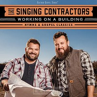 Working On A Building: Hymns & Gos (CD)