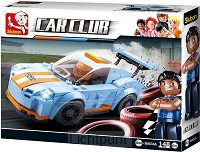 Auto leopard 6+