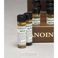 Anointing oil frankincense & myrrh 7,4 m