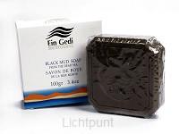 Zeep black mud 100gr