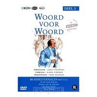 Woord voor woord 16 bijbelverhalen