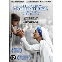 Letters Of Mother Teresa