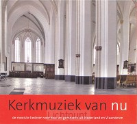 Kerkmuziek van Nu