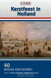 Kerstfeest in Holland