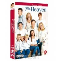 7th Heaven Seizoen 7
