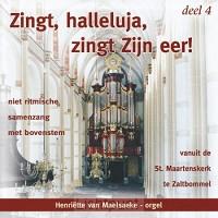 Zingt, Halleluja, Zingt Deel 4