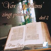 Vox Jubilans Zingt 2
