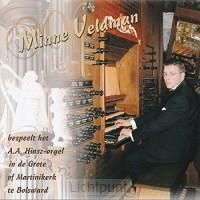 Minne Veldman Hinsz-Orgel