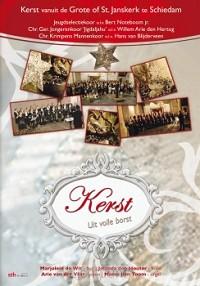 Kerst uit volle borst DVD