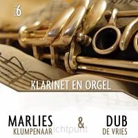 Klarinet en orgel 6