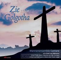 Zie naar Golgotha