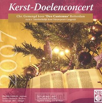 Kerstdoelen concert