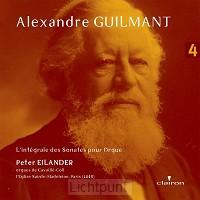 Alexandre Guilmant deel 4