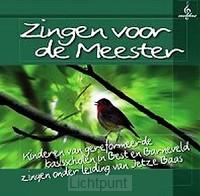 Zingen voor de meester