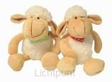Sheep Boy & Girl 17 cm set2